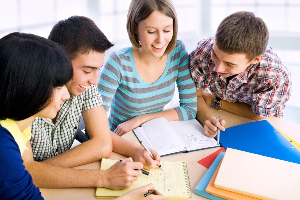 занятия в группе способы изучения английского