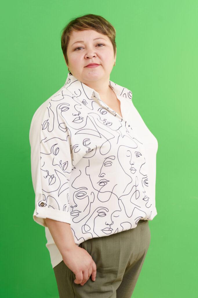 педагог начального образования