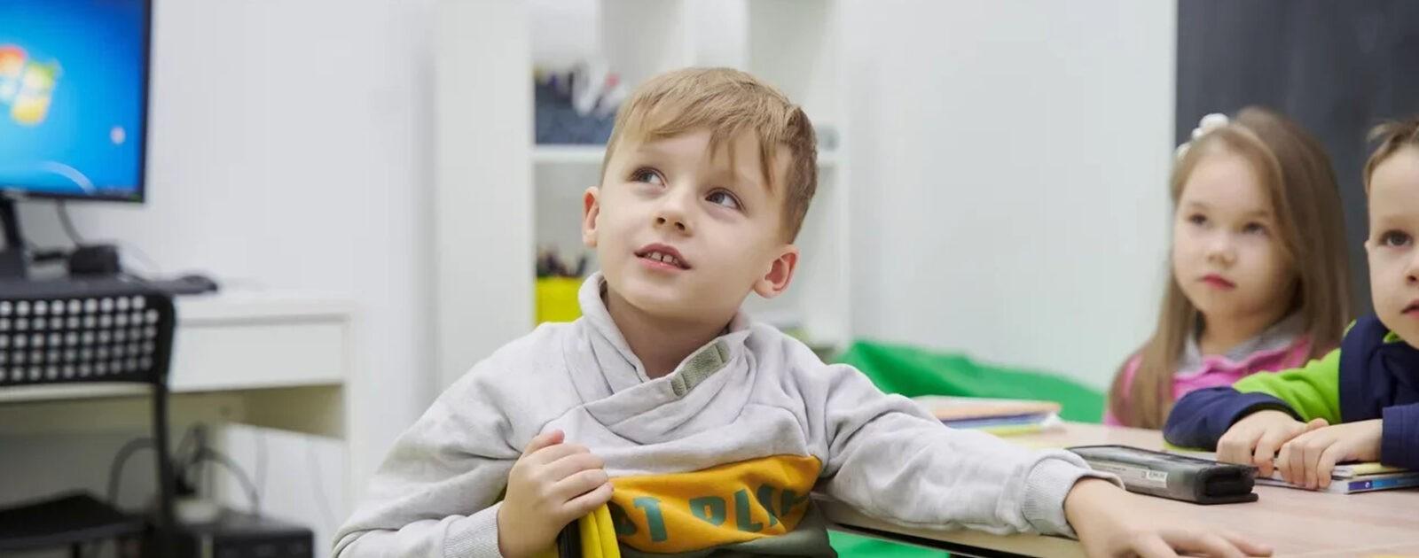 Интенсивный курс чтения на русском языке для детей 5-6 лет в Йошкар-Оле